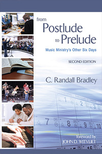 Book Cover of From Postlude to Prelude