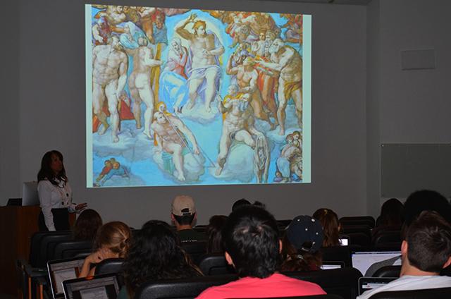 Dr. Heidi Hornik | Art History Survey
