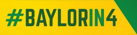#BAYLORIN4