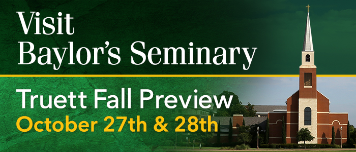Banner: Truett Fall Preview