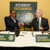 Baylor University and Xavier University Announce Student Exchange Partnership
