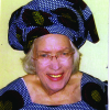 Baylor Mourns Passing of Distinguished Alumna Alma Rohm, Retired Southern Baptist Missionary
