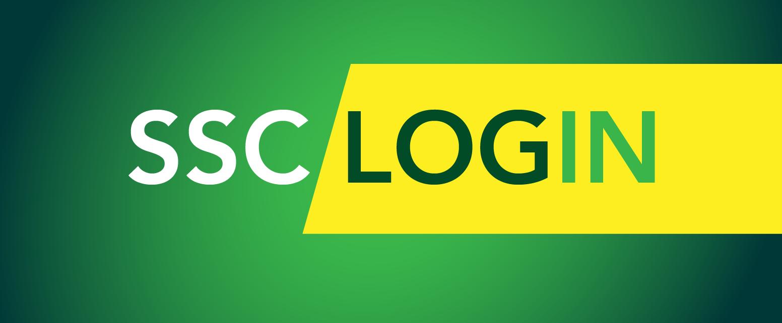 SSC Login