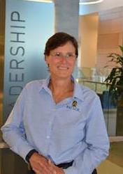 Theresa Hagan