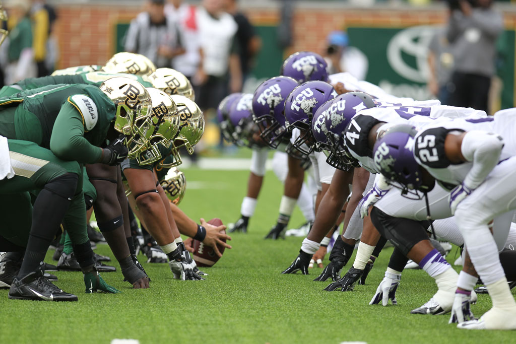 BU-TCU Rivalry