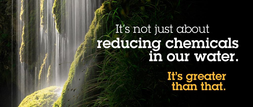 Slideshow - Reducing Chemicals