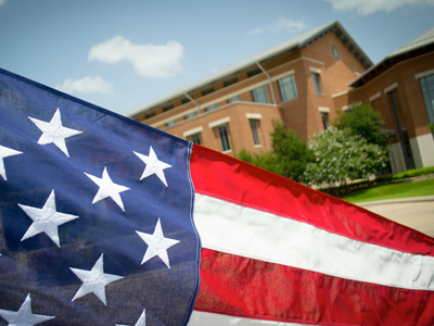 Baylor Law School to Host Veterans Day Wills Clinic