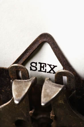 Word sex Typed