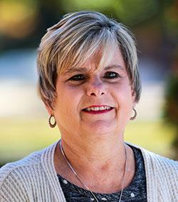 Lisa McKethan, C.R.A.