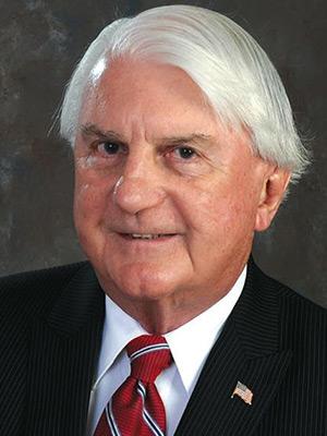 C. Clifton Robinson