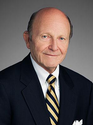 William K. Robbins, Jr.