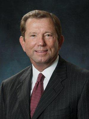 Daniel H. Chapman