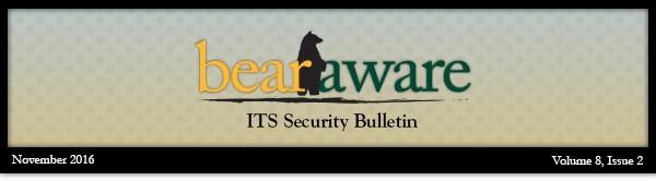 BearAware Security Bulletin
