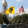 Baylor University Named to 2017 'Military Friendly' Schools List