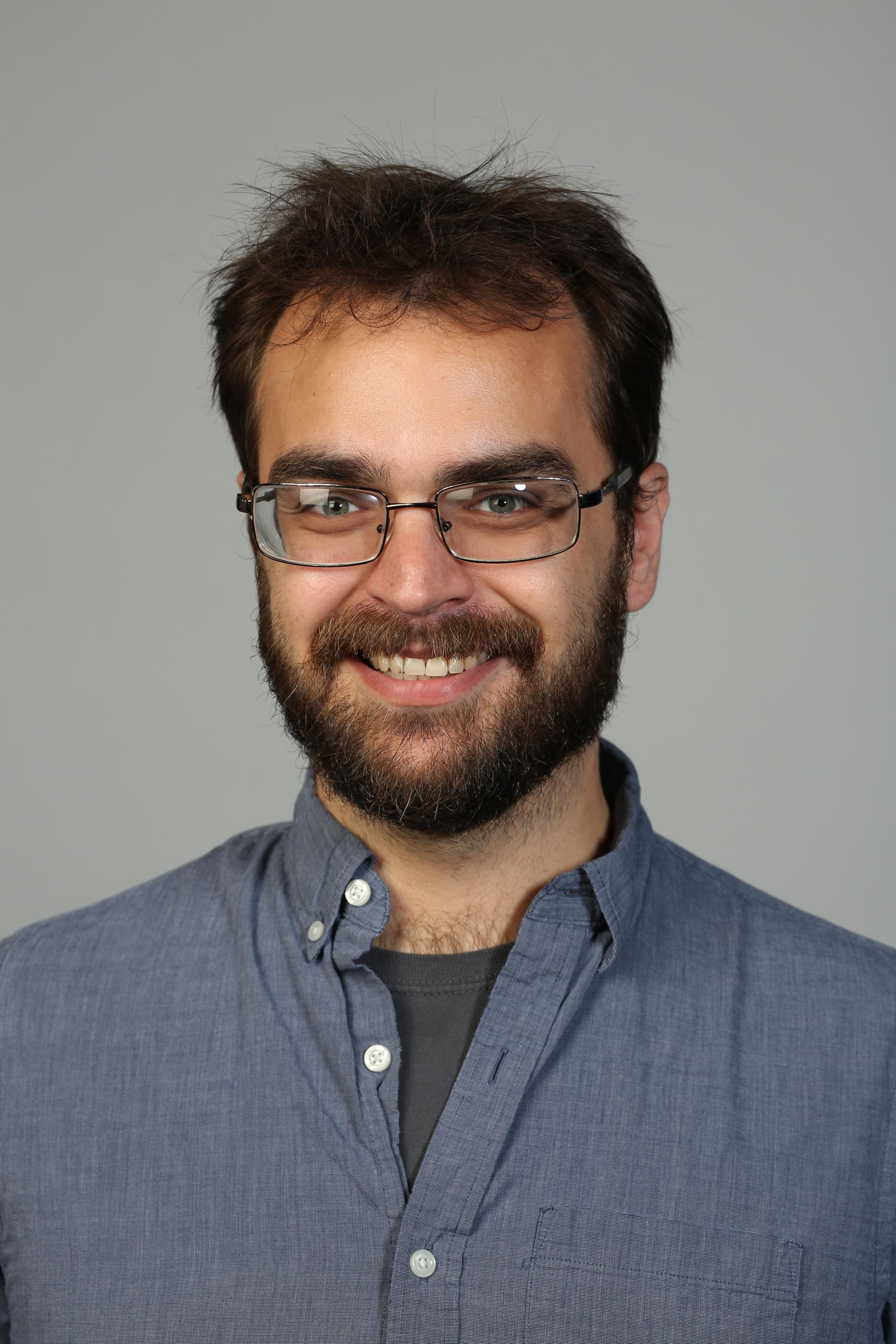Derek McAllister