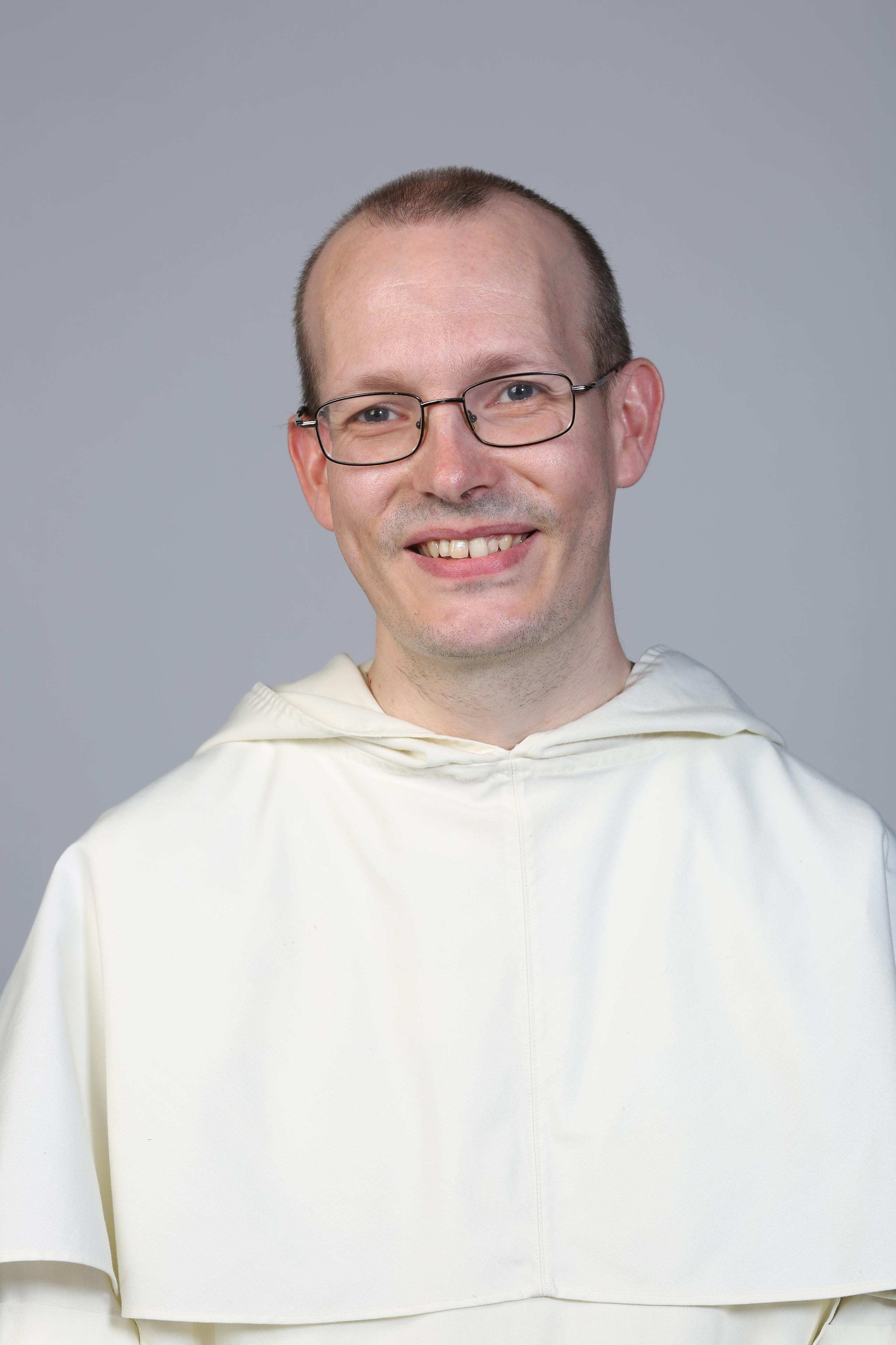 Fr. Robert Verrill