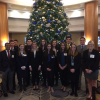Baylor Model United Nations Students Honored at International Conference