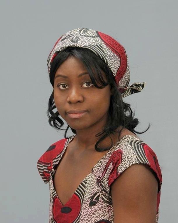 Jacqueline-Bethel Mougoue'