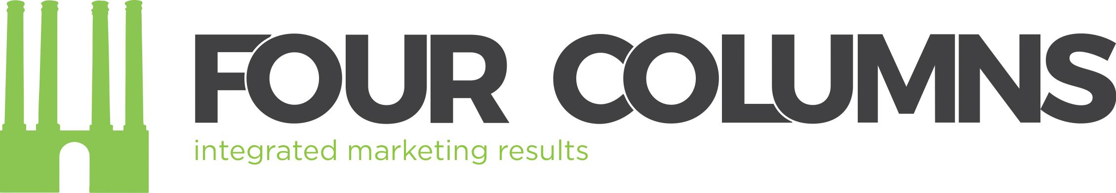 Logo - Four Columns Marketing