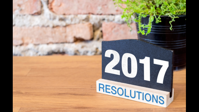 Baylor Experts Provide New Approaches to New Year's Resolutions