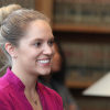 Cassie Hansen Wins Baylor Law School's First Ultimate Writer Competition