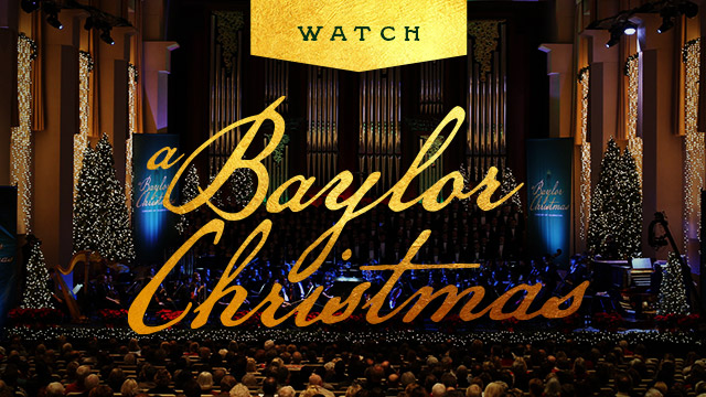 Watch A Baylor Christmas