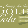 Save the Date - 6th Annual Going for the Gold Gala Feb. 25, 2017, Derek Haas