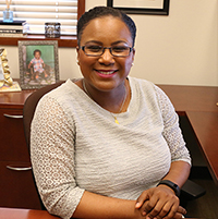 Dr. Lakia Scott