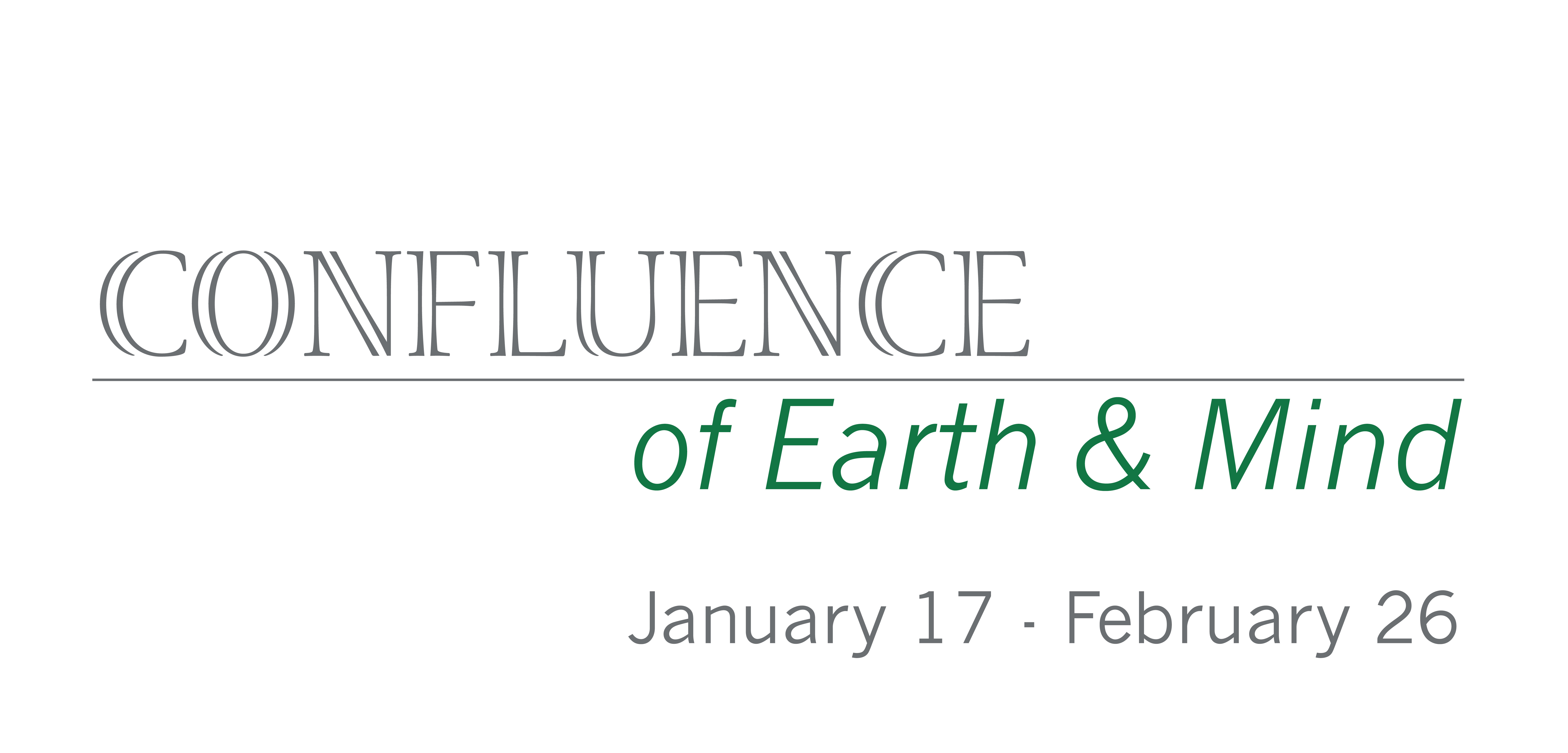 Confluence, web message center, Spring 2016