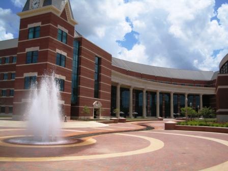 BSB Fountain