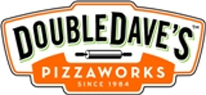Sponsor DoubleDave's Pizzaworks Logo