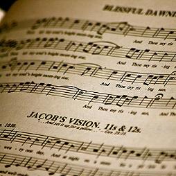 Sacred Harp Sing