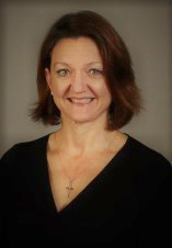 LesLee K. Funderburk Ph.D, RD, CSSD, CSCS