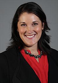 Rachel Eike, Ph.D