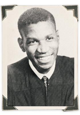 Robert Gilbert, <i>Roundup</i> photo 1967