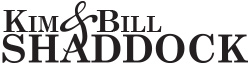 Kim & Bill Shaddock firm logo