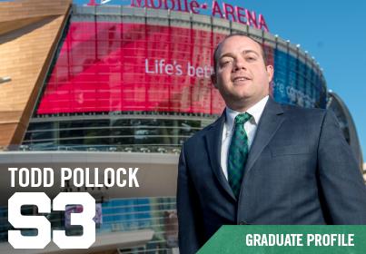 Todd Pollock