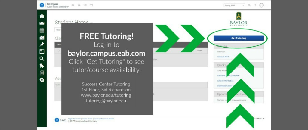 SSC Tutoring