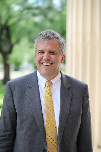 L. Gregory Jones