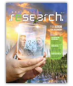 Baylor Research Magazine