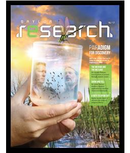 Baylor Research Magazine