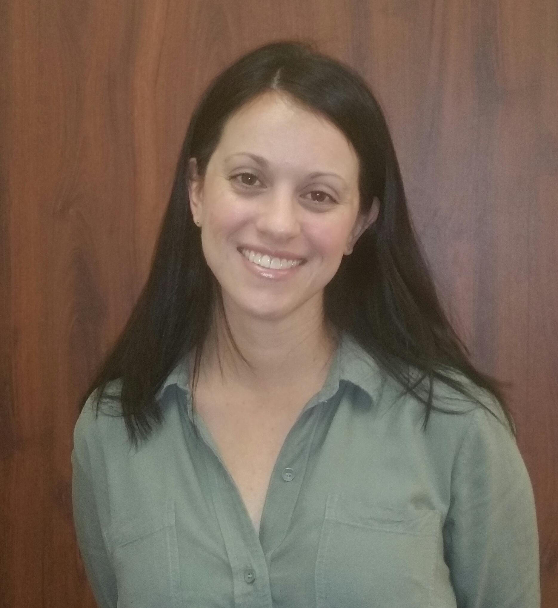 Erin McGinty, LPC