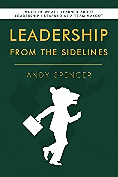 Leadership from Sidelines
