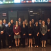 Honors College Students Attended 3rd Annual Texas Model United Nations Conference
