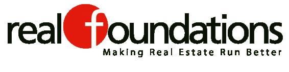 Logo - RealFoundations