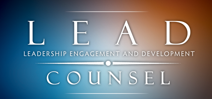Leadership Engagement and Development Counsel