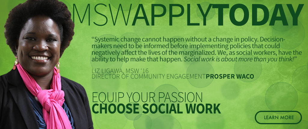 Apply MSW 2017 Homepage Slide