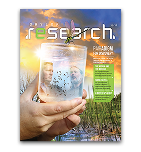 2014 Research Magazine