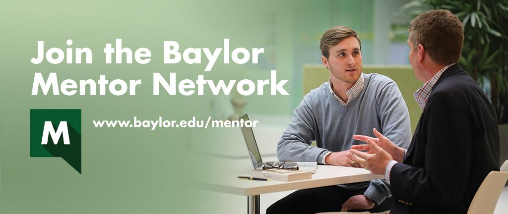 Baylor Mentor Network