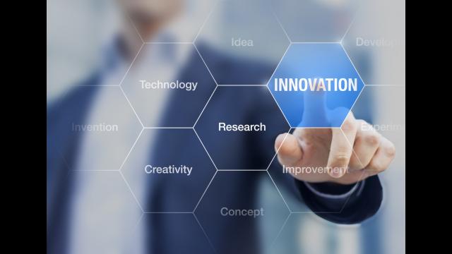 Innovation iStock
